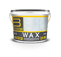 Декоративный воск Brodeco Wax 1л.