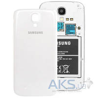 Задняя часть корпуса (крышка аккумулятора) Samsung i9200 Galaxy Mega 6.3 Original White