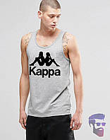 Майка мужская модная Kappa