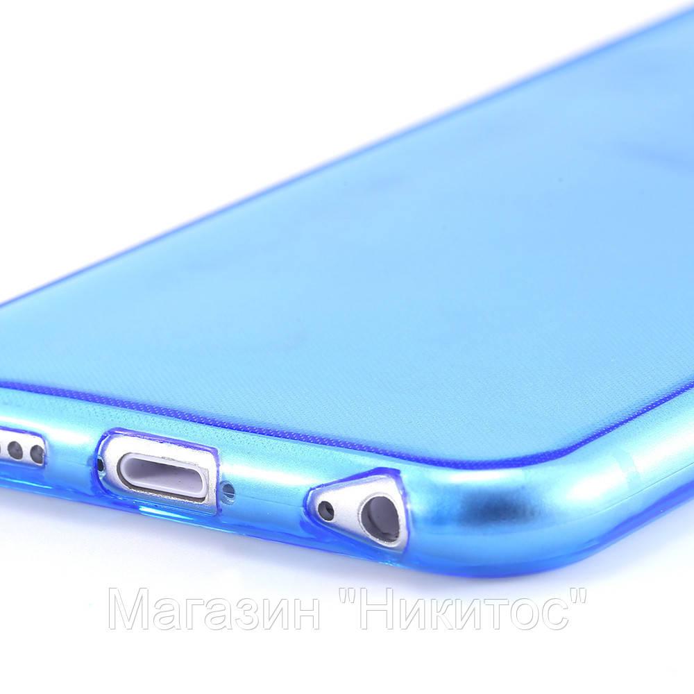 """Гибкий прозрачный ТПУ чехол-накладка для iPhone 6!Акция - Магазин """"Никитос"""" в Одессе"""