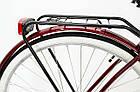 Міський велосипед Antonio Lady 28 Red Польща, фото 6