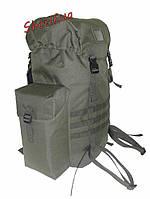 Рюкзак армейский специальный оливковый Olive, 75л РЗС-1