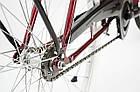 Міський велосипед Antonio Lady 28 Red Польща, фото 8
