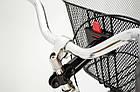 Міський велосипед Antonio Lady 28 Red Польща, фото 10