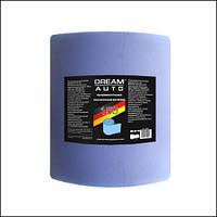 DREAM AUTO 151 Протирка бумажная 3 слоя (синий цвет, 1000 отрывов)