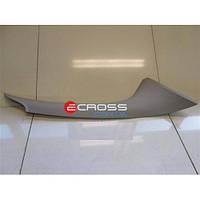 Пластик стойки лобового стекла правый б.у., 1308731070, Citroen Nemo, Peugeot Bipper, Fiat Fiorino 2008-