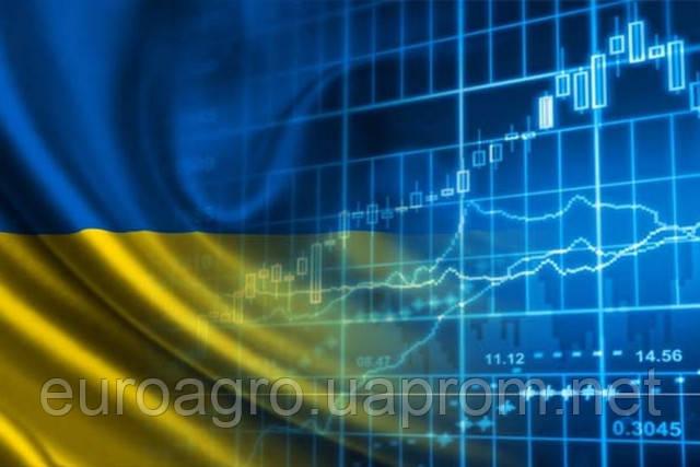 Украина вошла в топ 10 мировых экспортеров аграрной продукции