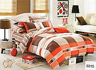 Комплект постельного белья ELWAY евро 5015