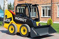 Мини-погрузчик JCB Robot 170