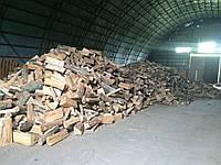 Дрова Киев колотые от 800грн складометр с доставкой