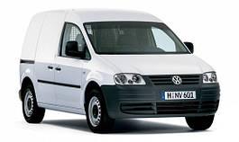 VW CADDY III 2004-2015