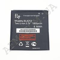 АКБ оригинал Fly BL4253 IQ443