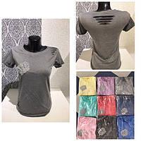 Женские футболки на 7 км
