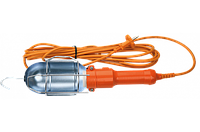 Topex Лампа переносная 230 В, 60ВТ (шт.)