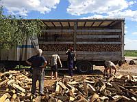 Дрова дуб, Киев от 950грн складометр с доставкой