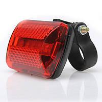Задний LED фонарь (Стоп) для велосипеда