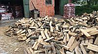 Дрова для отопления, дуб, Киев 650грн с доставкой