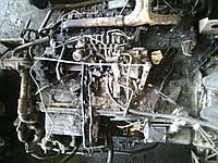 Двигатель с коробкой volvo thd 102 kf