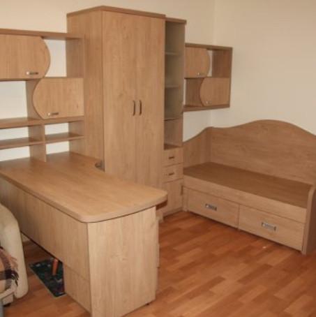 Детская мебель под заказ №12