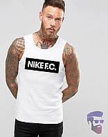 Майка мужская модная Nike F.C