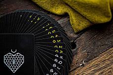 Карты игральные   Killer Bee Playing Cards, фото 3