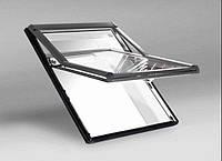 Окно мансардное Roto Designo Premium R75 07/14 пластик