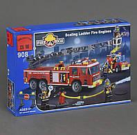 Конструктор набор Пожарная тревога