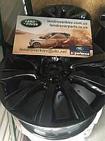 """Диски литые Range Rover 21"""""""