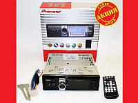 Современная DVD Автомагнитола Pioneer 103. Хорошее качество. Доступная цена. Дешево. Код: КГ1471