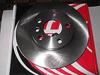 Тормозной диск передний вентилируемый VW T4