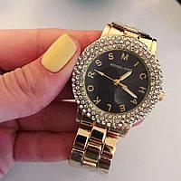 Женские модные часы со стразами Michael Kors (2 цвета), фото 1