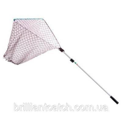 Подсака раскладная Lineaeffe Special сетка 21мм  длина 1.60м  голова 57x50см
