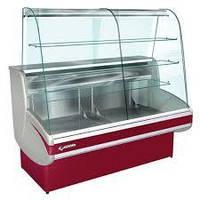 Холодильные витрины кондитерские бу