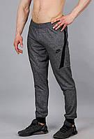 Модные Мужские спортивные штаны узкие  Nike