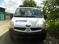 Решётка радиатора Рено Мастер/Renault Master 2003-2010