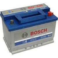Аккумулятор Bosch S4 74 Ah