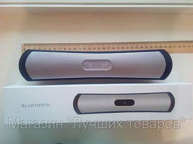 Портативная колонка BT-13. Bluetooth MP3, Sd.!Опт
