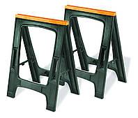 Складная подставка для распиловки Keter Folding Sawhorse