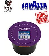 Кофе в капсулах Lavazza Blue Espresso Delicato