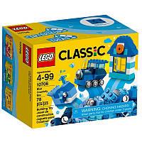 Конструктор LEGO Classic Синий набор для творчества (10706)