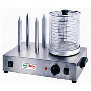 Апарат для хот-догов HHD-1 Inoxtech (Италия)