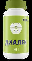 Диалек (DIALEC) - средство против сахарного диабета