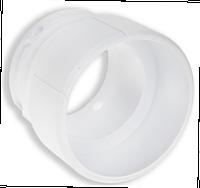 Salus TP10 -  защита термоголовки от кражи