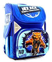 """Рюкзак (ранец) школьный каркасный Cool For School  """"Ice Age"""" 13,4 """""""