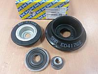 """Опора стойки (переднего амортизатора) RENAULT LOGAN/SANDERО """"SNR"""" KB655.28 - производство Франции, фото 1"""