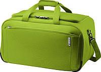 Яркая дорожно-спортивная сумка объемом 44 л Carlton Oasis 049J155;18 салатовый