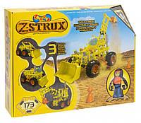 Конструктор ZOOB Z-Strux Lift n' LoaderPK4 (15040TL)