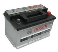 Аккумулятор Bosch S3 70 Ah