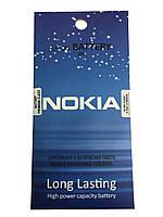 Аккумулятор АКБ BL-4C оригинал для телефона смартфона Nokia батарея