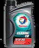 Моторное масло Total CLASSIC C2 5w30 1л